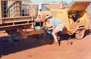 Tiger Eye Mining In Australia