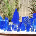 Lapis Sculptures