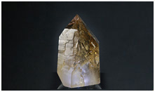 citrine healing crystal