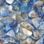Tumbled Lapis Stone